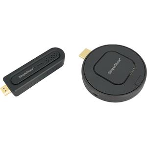 InFocus Wireless Presentation Solution