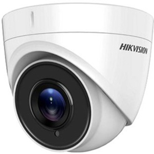 Hikvision Turbo HD DS-2CE78U8T-IT3 8.3 Megapixel Surveillance Camera - Turret
