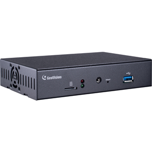 GeoVision GV-IP Decoder Box Ultra