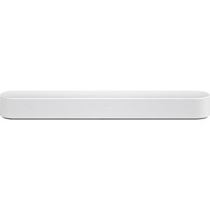 SONOS Beam Bluetooth Smart Speaker - Alexa Supported - White