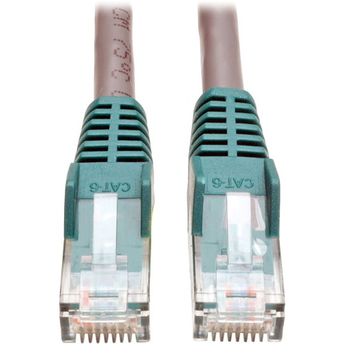 Tripp Lite (N210-010-GY) Connector Cable