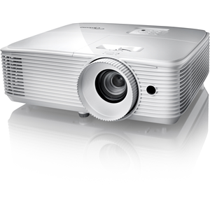 1080P PROJECTOR-Optoma Hd27hdr Hd27hdr Full Hd 1080p Home Entertainment Projector