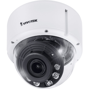 VIVOTEK FD9391-EHTV Outdoor IP Dome Kamera 8MP 30fps H.265 3,9-10mm 21.19.1967
