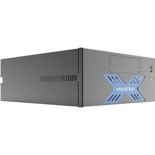 Ev 16an 8ip NVR 36t Front Load 2ua Linux With En
