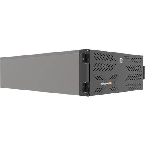 Ev 32an 8ip NVR 160t 4uz Linux With Enterprise L