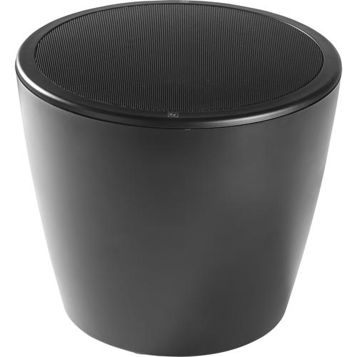 """Pendant Speaker 6.5"""" Black"""