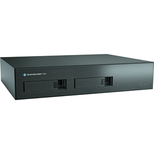 Husky M20, Xprotect, Managed POE Swt, 1x2tb Hdd