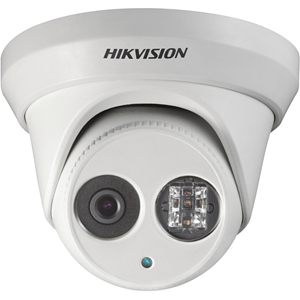 Hikvision EasyIP 2.0plus DS-2CD2383G0-I 8 Megapixel Network Camera - Turret