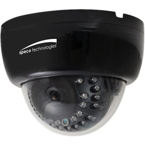 Speco Technologies HLED33DTB 2 Megapixel Surveillance Camera - Dome