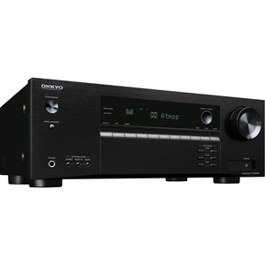 7.2-CHANNEL A/V RECEIVE