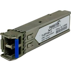 Transition Networks Cisco TN-SFP-GE-L-C SFP (mini-GBIC) Module