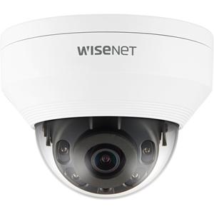 Wisenet QNV-8010R 5 Megapixel Network Camera - Dome