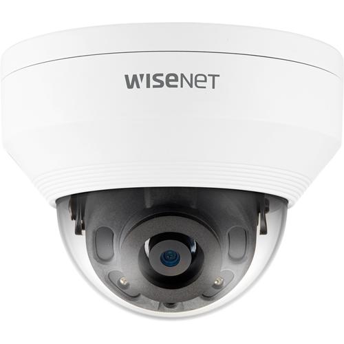Wisenet QNV-8030R 5 Megapixel Network Camera - Dome