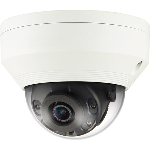 Hanwha Techwin QNV-6022R 2 Megapixel Network IR Outdoor Dome Camera, 4mm Lens