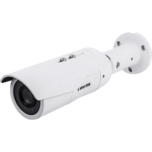 Vivotek IB9389-HT 5 Megapixel Network Camera - Bullet