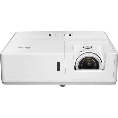 Optoma ProScene ZU606T-W 3D Ready DLP Projector - 16:10 - White