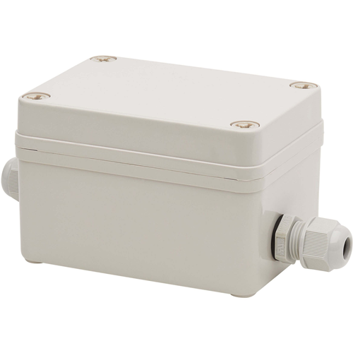 OUTDOOR 1G POE IN-LINE SURGE PROTECTOR
