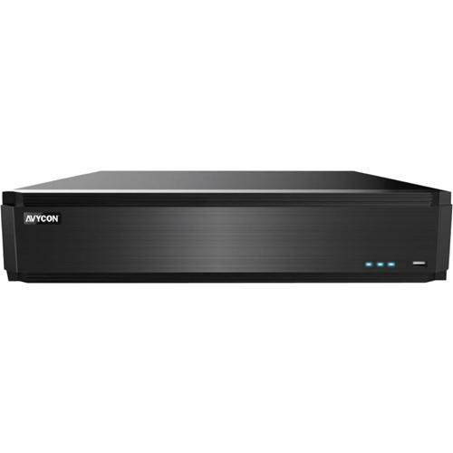 H.265, 64ch Nvr, Dual Nic (Ethernet 1 & 2 Programm
