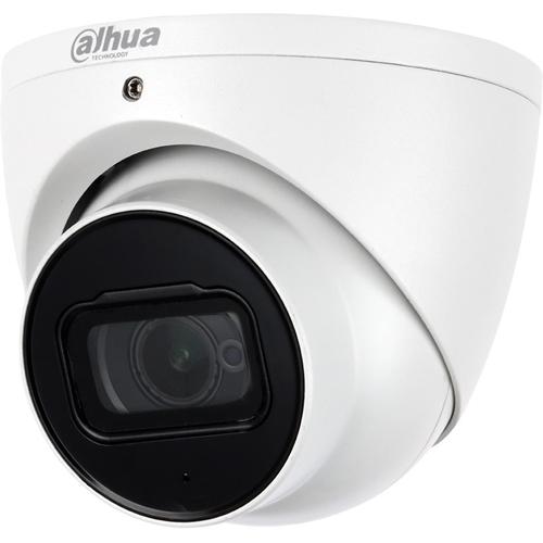 Dahua N45DJ62 4MP Eyeball Starlight ePoE Network Camera