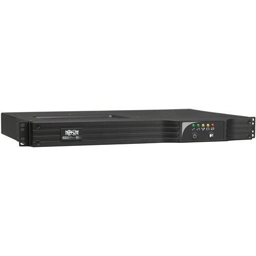 Tripp Lite SmartPro SMART500RT1UN 500VA Rack/Tower UPS