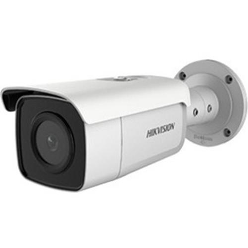 Hikvision AcuSense DS-2CD2T86G2-4I 8 Megapixel Network Camera - Bullet