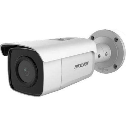 Hikvision EasyIP DS-2CD2T86G2-4I 8 Megapixel Network Camera - Bullet