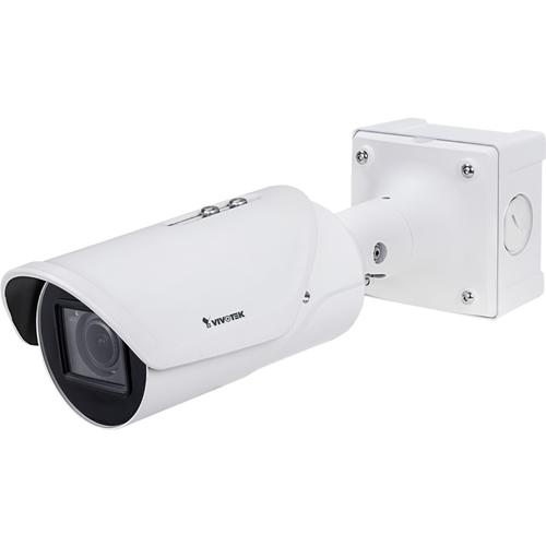 Vivotek IB9365-HT-A 2 Megapixel Network Camera - Bullet