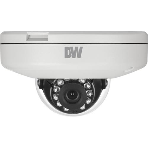 Digital Watchdog Megapix CAAS DWC-MF4WI4C2 4 Megapixel Network Camera - Dome - Taa Compliant