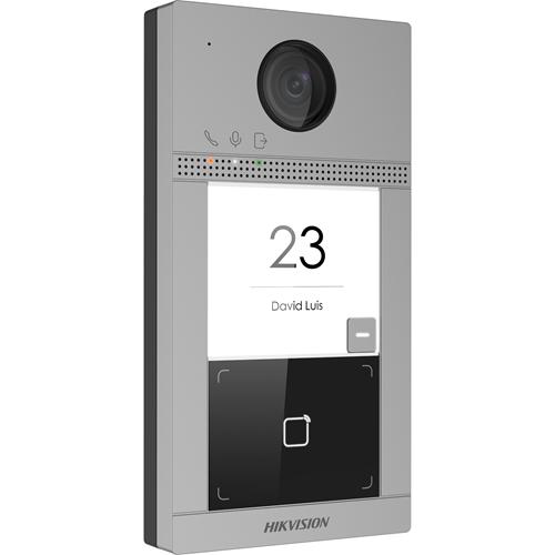 Hikvision Video Intercom PoE Villa Door Station