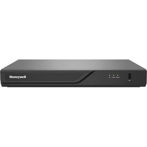 Honeywell Embedded Network Video Recorder