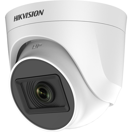 Hikvision Turbo HD DS-2CE78H0T-IT3F 5 Megapixel Surveillance Camera - Turret