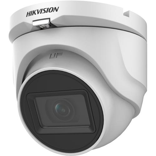 Hikvision Turbo HD DS-2CE76H0T-ITMF 5 Megapixel Surveillance Camera - Turret