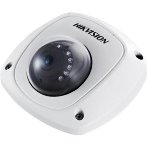 Hikvision AE-VC211T-IRS 2 Megapixel Surveillance Camera - Mini Dome