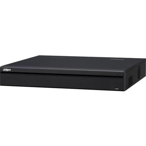 32ch 1080p Penta-Brid DVR, Cvi/Ahd/Tvi/Ip, 18t