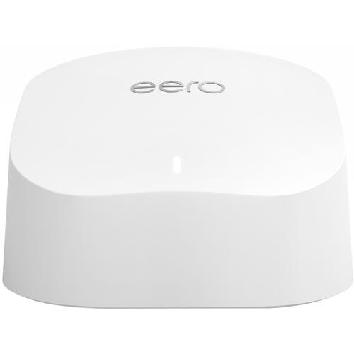 eero Wi-Fi 6 IEEE 802.11ax  Wireless Router