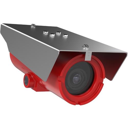 AXIS P1377 5 Megapixel Network Camera