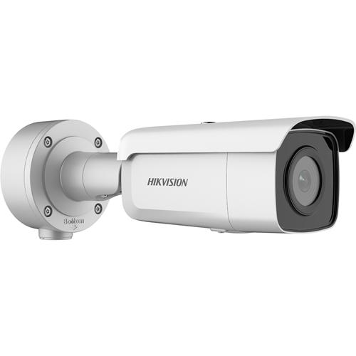 Hikvision Performance PCI-LB15F2SL 5 Megapixel Network Camera - Bullet