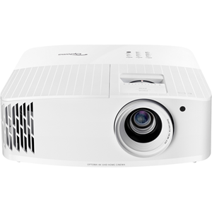 Optoma UHD38 3D DLP Projector - 16:9 - Ceiling Mountable - White