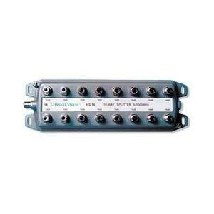 Channel Vision HS-16 16-Way PCB Based Splitter/Combiner
