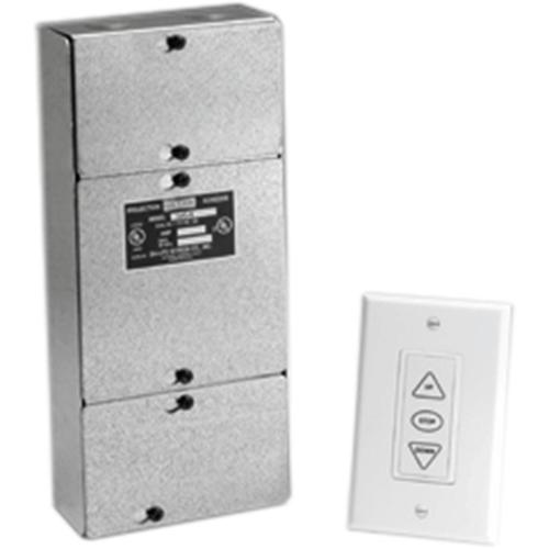 Da-Lite 40975 Hard Wire Switch