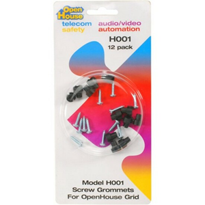 Linear PRO Access (H001) Fastener