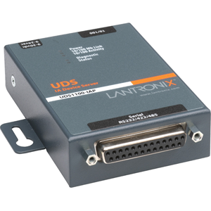 Lantronix (UD1100IA2-01) Terminal & Device Server