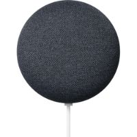 GOOGLE NEST MINI CHARCOAL (US, BLACK)