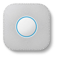 """Nest Protect, 2nd Gen, Line Voltage-"""" """"NESS3003LWES"""
