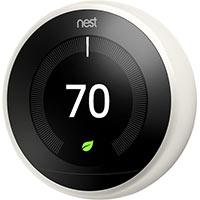 NEST LEARNING STAT-3RD GEN-WHT CA
