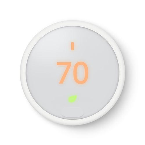 Google T4000EF Nest Thermostat E