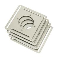 Mounting Plates for Nest E (Bag of 4)