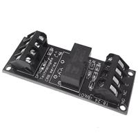 DPS CRB2-1224 Control Relay
