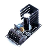 LINEAR ADJUSTABLE 1 AMP POWER SUPPLY