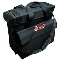 Solo Nylon Bag W/ Pole Bag